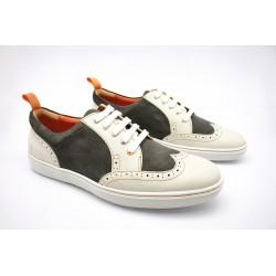 Sneakers JACK'S Low Brown...