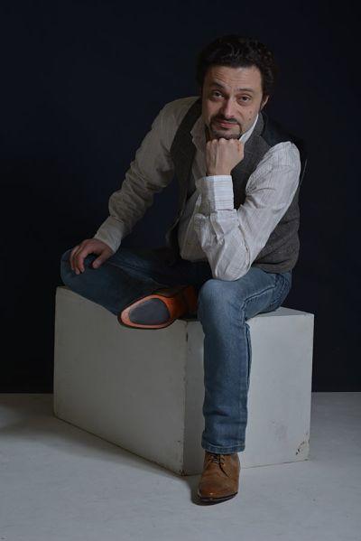 Dan Inger Folk Rock and Blues Famous singer